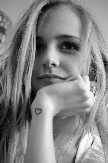 Sim, eu amo tattoos