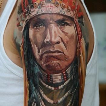 Calvin Hobbes Tattoo  -  kootation.com