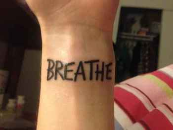 24 Beautiful Tattoos Inspired By Mental Illness