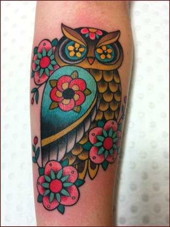 Chapel TattooPicture 12 «   –  Kate