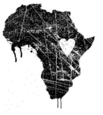 Africa. Missions trip. I want this as a tattoo