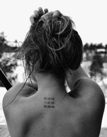 15 Cool Tattoo Ideas