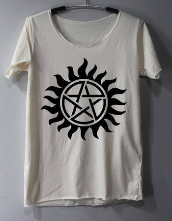 Hey, I found this really awesome Etsy listing at http://www.etsy.com/listing/163327293/supernatural-t