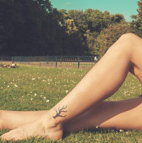 No regrets get a two week tattoo original