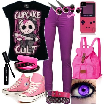 """Untitled #1132"" by bulletproof-07 on Polyvore"