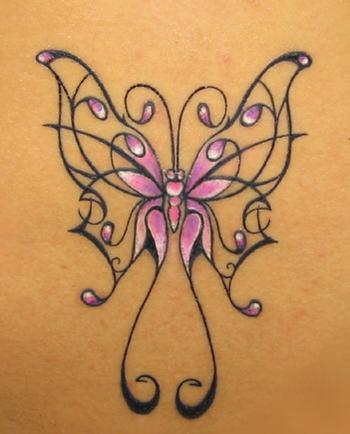 Featured Artist Gallery - Tattoos by Paris Pierides