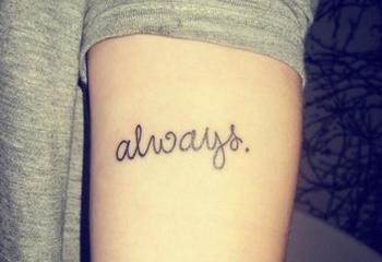 Usando Tudo!: Tatto, tatuagem