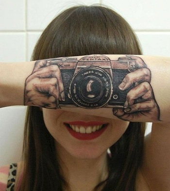 50 Best Funny Tattoo Ideas and Designs to feel the laughte