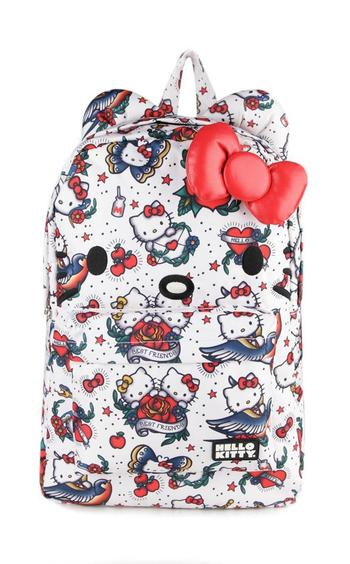 It's no wonder our 3D backpacks are so popular with Hello Kitty fans - they are totally cute! Loungef