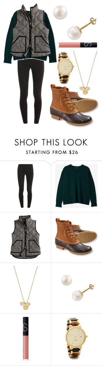 """""""All the small things"""" by emmacaseyyyy ❤ liked on Polyvore featuring Splendid, Steven Alan, J.Crew, L"""
