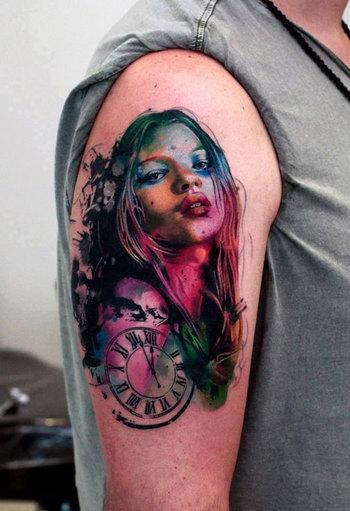 The World's Best Tattoo Artists - Part1