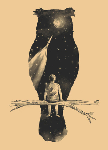 I Have a Dream Art Print by Norman Duenas | Society6