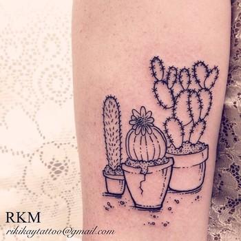 Riki-Kay Middleton