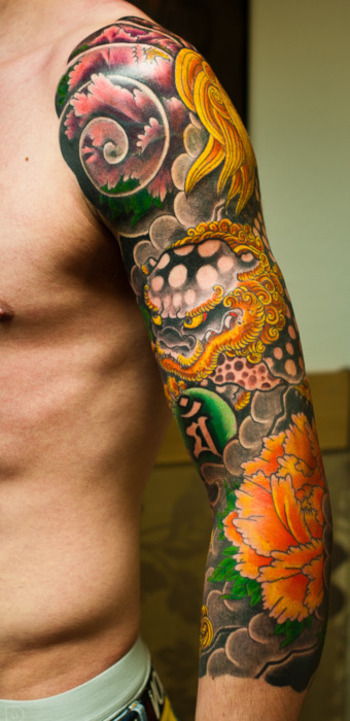 Japanese Tattoo Ideas