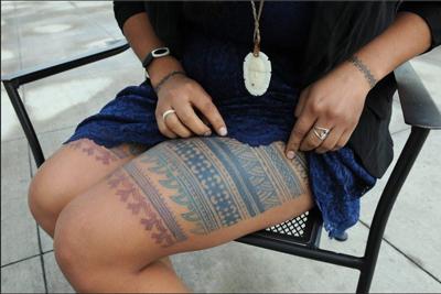 Tats incredible the revival of indigenous ink original