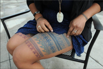 Tats Incredible: The Revival of Indigenous Ink