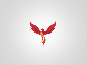 Dribbble - Firebird by James Word
