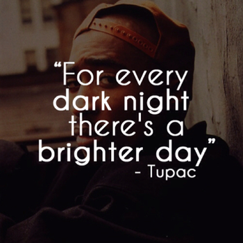 Tupacc <3 want this tattooed on my shoulder