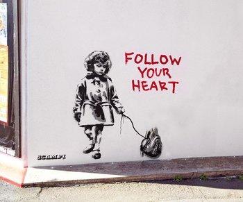 Street Art by Scampi – In Wellington, New Zealand 2
