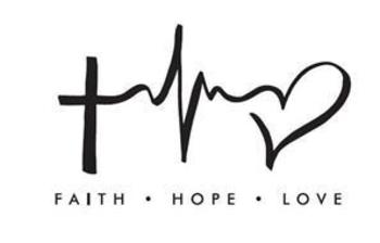 faith hope and love in hebrew | ... Category Advertising, Business Retail Services FAITH HOPE LOVE