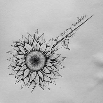 you are my sunshine tattoo - Google Search