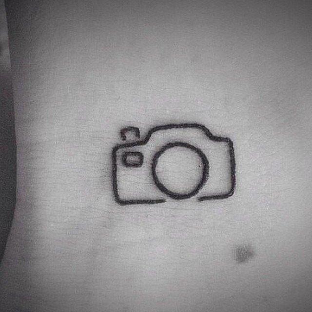 44 real girl tiny tattoo ideas for your first ink d65ba105 8004 4ac4 981e e5c575d7350d original