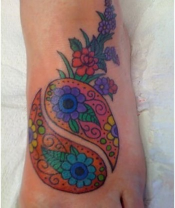 Best Yin And Yang Tattoo Designs - Our Top 10