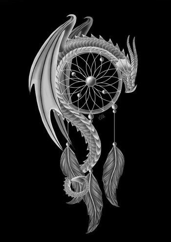 The Dream Guardian by CLB-Raveneye on deviantART