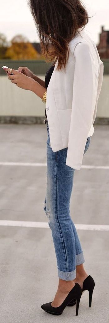 business casual jeans for women 8 best outfits - Page 3 of 8 - business-casualforwomen.com