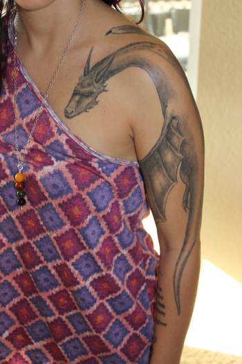 25 utterly fantastic Game of Thrones tattoos