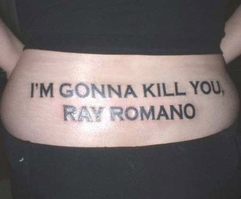 12 Tattoos You Will Regret At Some Point