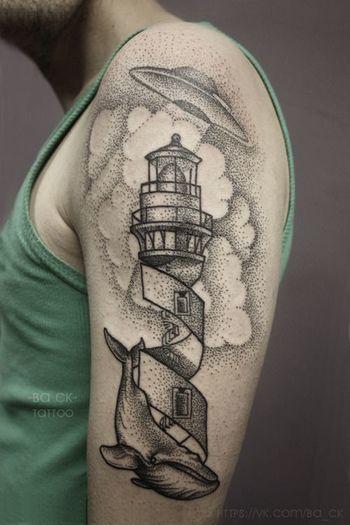 30 Exquisite Whale Tattoos | Tattoodo.com