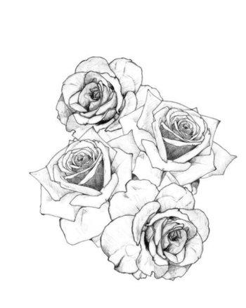 rose tattoo, GUIOX,TATTOO KITS SALES ONLINE. Everyone