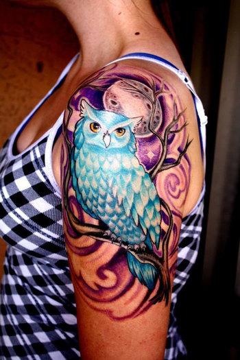 45 beautiful tattoo designs for girls       ~        Desizn World