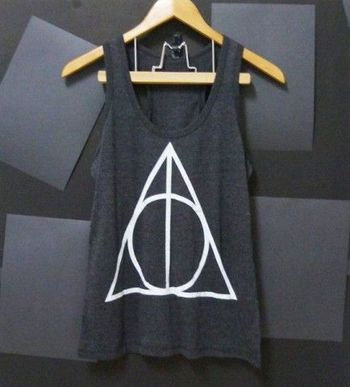 Stylish Harry Potter Clothing for Adults @Krystal