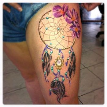 5 Cute Tattoo Ideas for Girls | InkDoenRight.com If you are a girl looking for a few cute tattoo idea