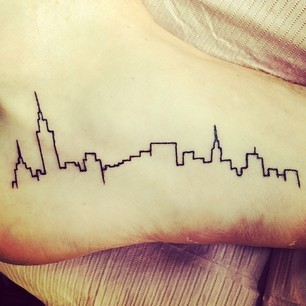 19 tattoos that literally everyone got in 2014 c0b46e83 b161 45e5 a213 caadedb26986 original