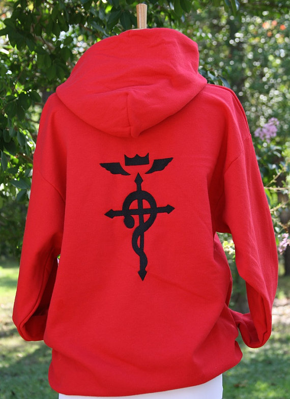 Anime tattoo symbol fullmetal alchemist by just4ucreations58 original