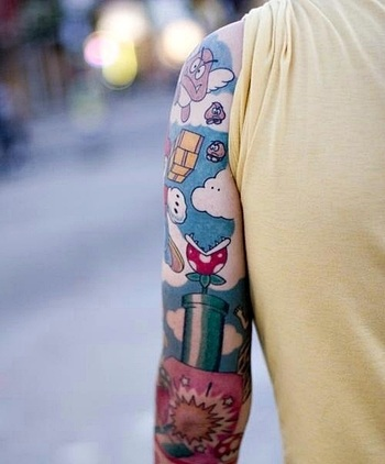Wrist Tattoos | Tattoo Designs
