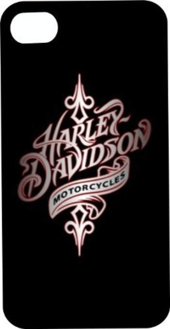 Harley Davidson. Tattoo maybe?