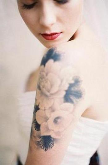 Arm Tattoos ~ Women Fashion And Lifestyles