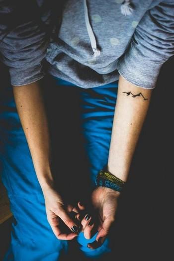Tattoo Submission: Geo Lupu (Alba Iulia) (Tattoologist)