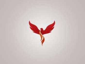 33 Minimalist Phoenix Tattoo Ideas