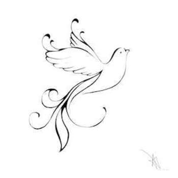 dove tattoos - Yahoo Image Search Results