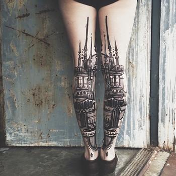 Best of 2015: Top 13 Breakthrough Tattoo Artists
