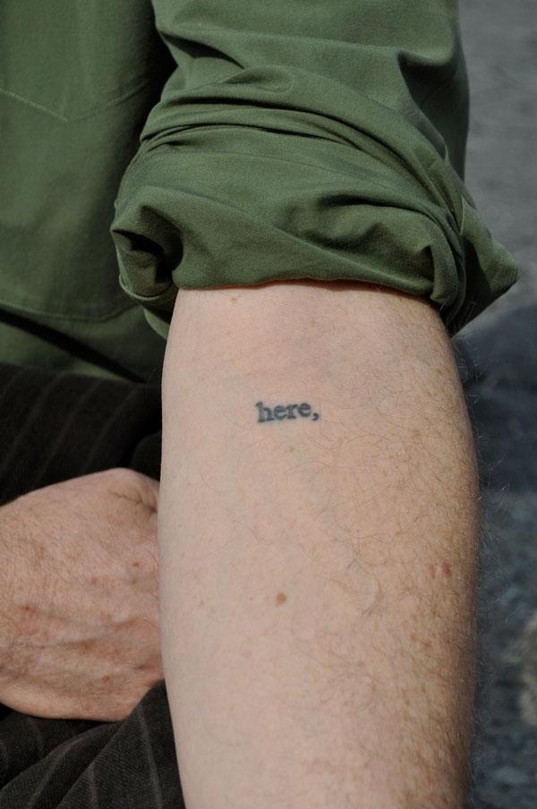 74 of the tiniest most tasteful tattoos ever original