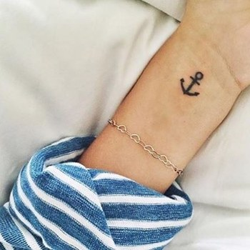 Community Post: Which Subtle Tattoo Should You Get Based On Your Zodiac Sign?