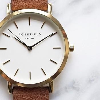 "Up To Style on Instagram: ""Megjelentek végre a Rosefield órák!Teljes cikk nemsokára a weboldalon⌚️// Finally the beautiful Rosefield watches are out! Whole article…"""