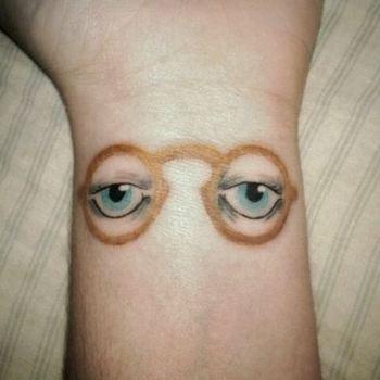 Literary Tattoos - Inked Magazine