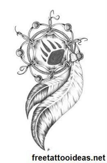 native american tattoos | Free Tattoo Ideas